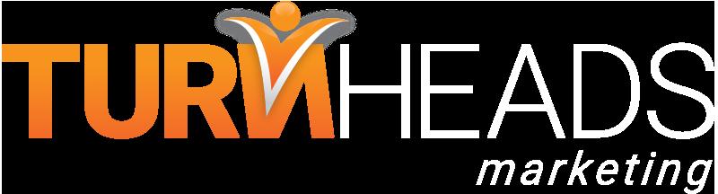 turn heads logo